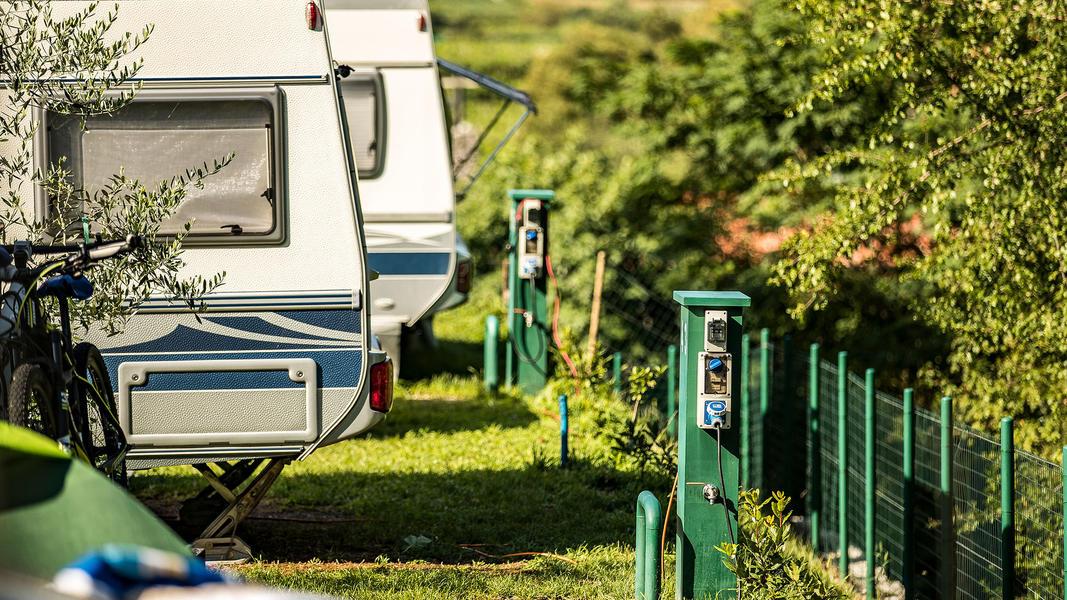 Camping Grumèl #13
