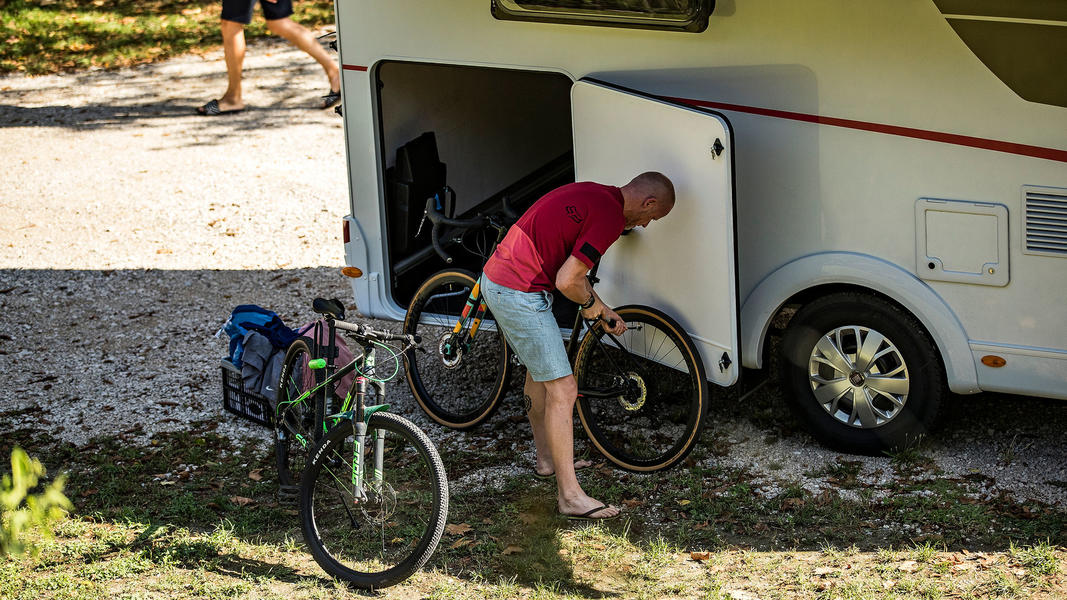 Camping Grumèl #19