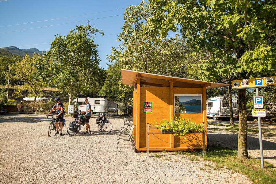 Camping Grumèl #1