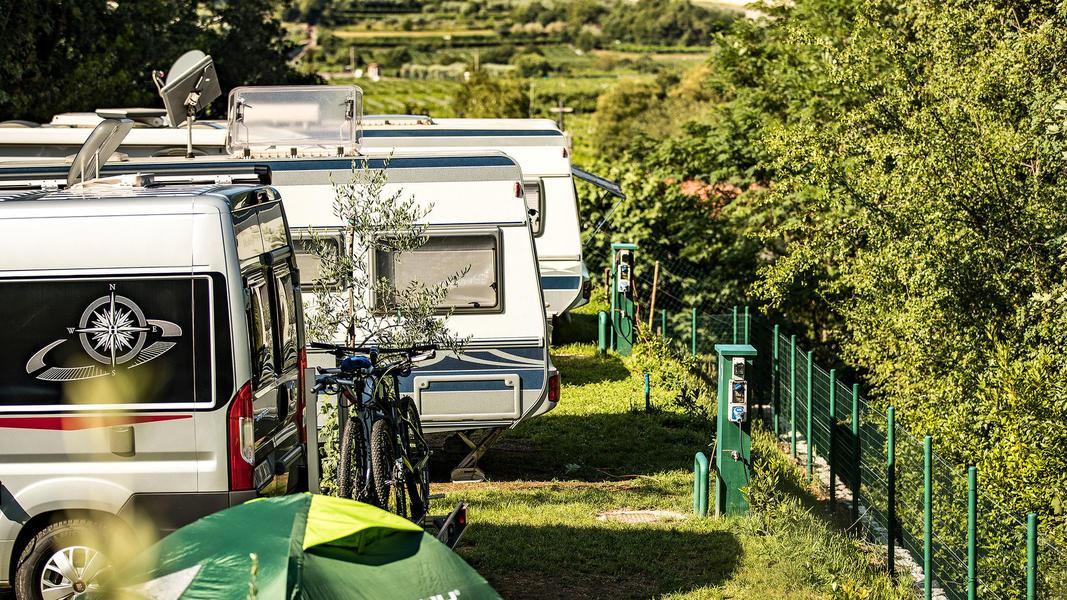Camping Grumèl #20