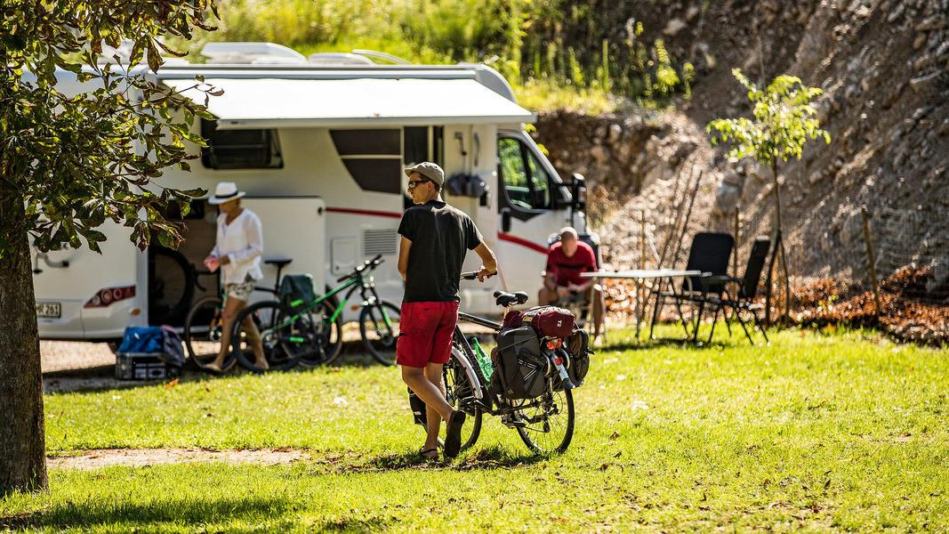 Camping Grumèl #21