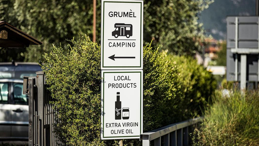 Camping Grumèl #2