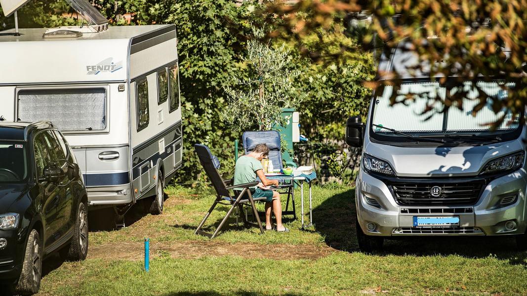Camping Grumèl #4