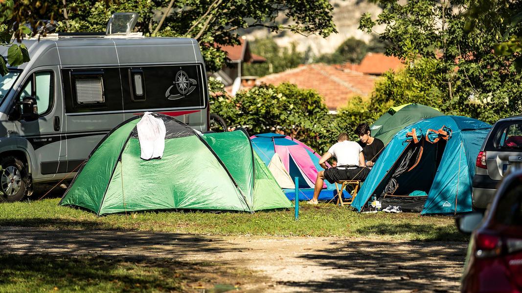 Camping Grumèl #5