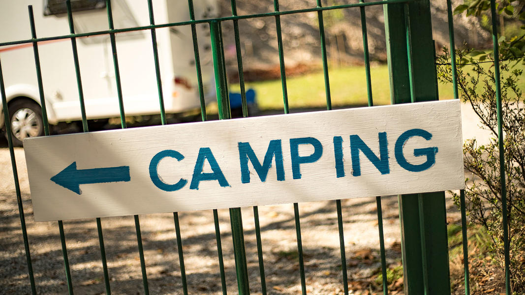 Camping Grumèl #6