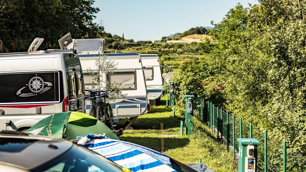 Camping Grumèl #7