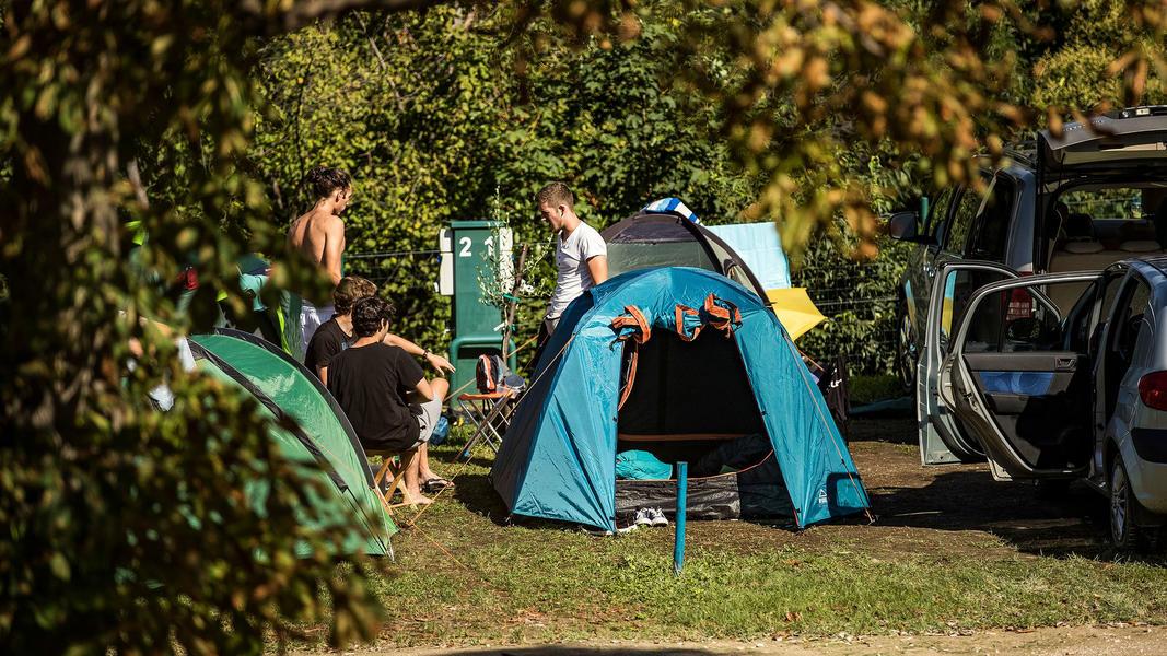 Camping Grumèl #8