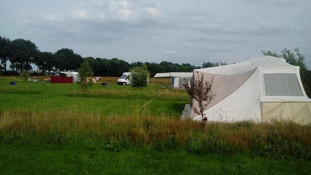 Zorgenvrij kamperen bij onze minicamping #2