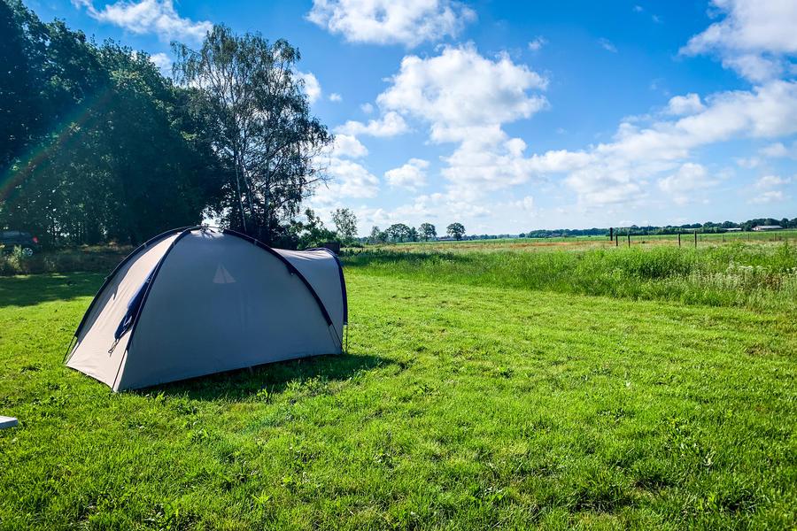 Campspace Karmijn 💚 #1
