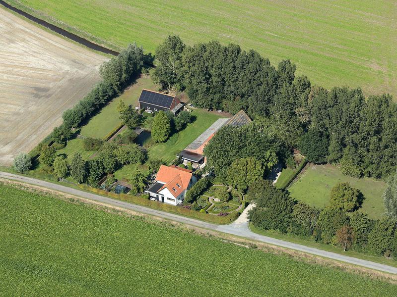 Schöner Wohnmobilhof in den ruhigen Poldern von Zeeuws-Vlaanderen #1