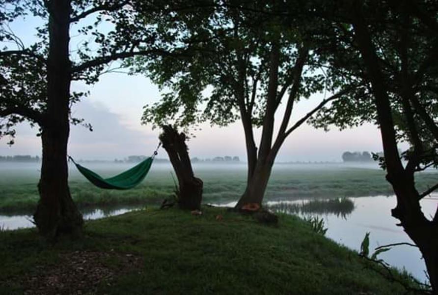 Een oase tussen de weilanden van Midden Delfland! #7
