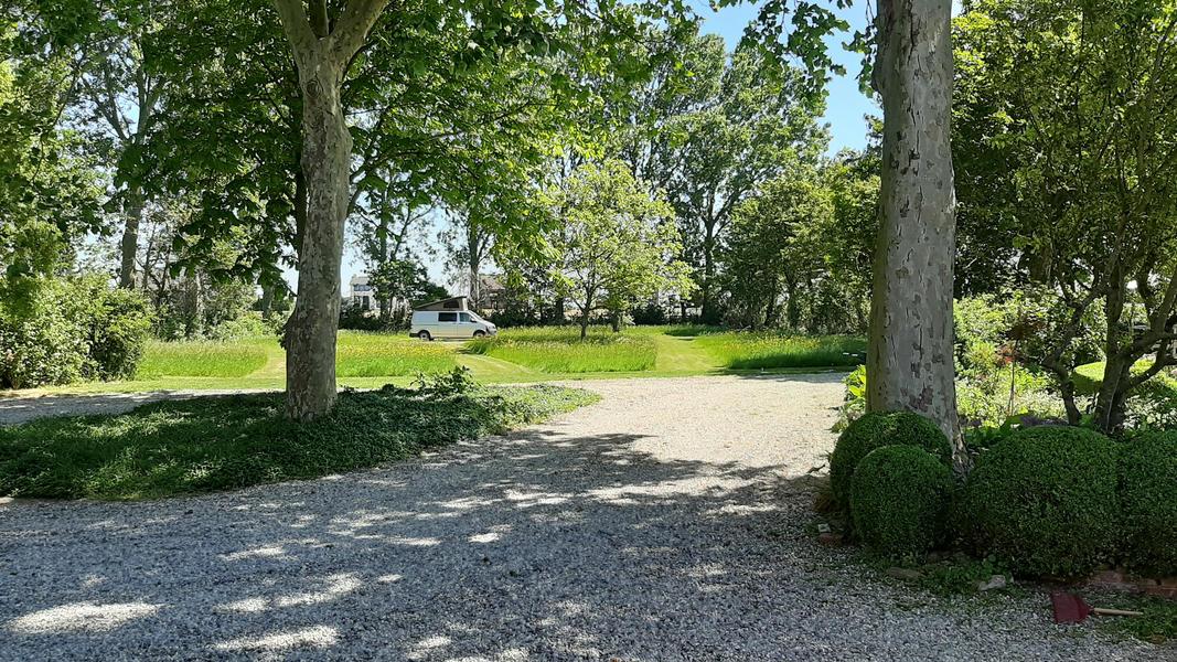 Camper plek op rustig erf in de polders van Zeeuws-Vlaanderen #5