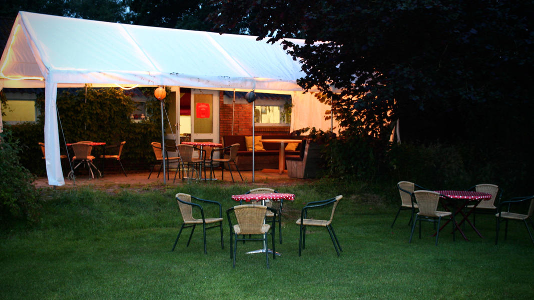 Caravan camping Bohemian Paradise #18