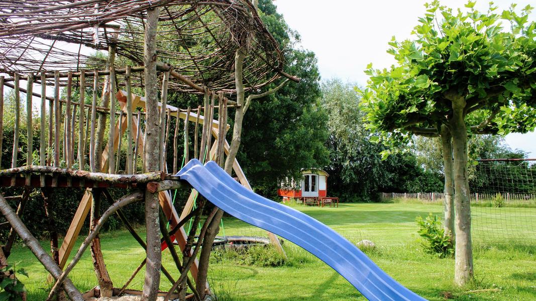 Woonwagencamping Boheems Paradijs #5