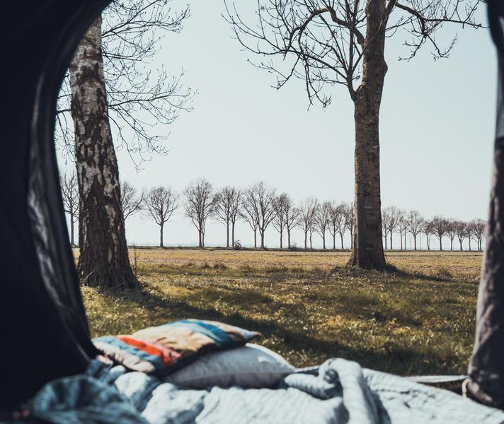 Genießen Sie den Panoramablick, die Ruhe, den Raum und die Natur. #2