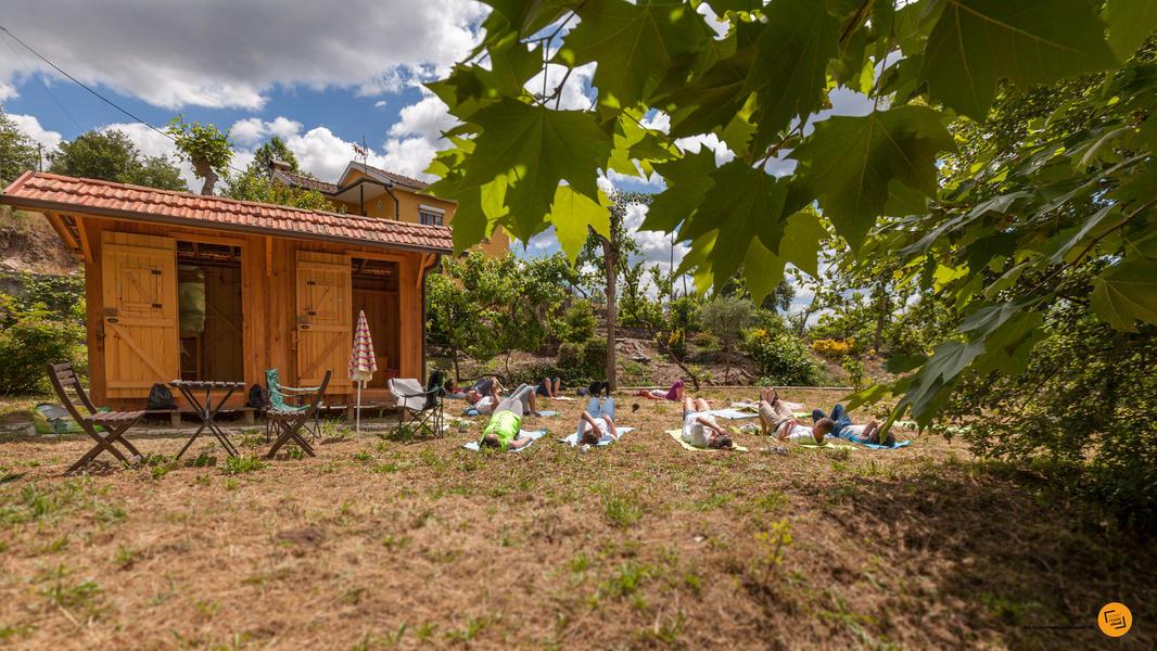 Rodizio Mill - Campspace #9