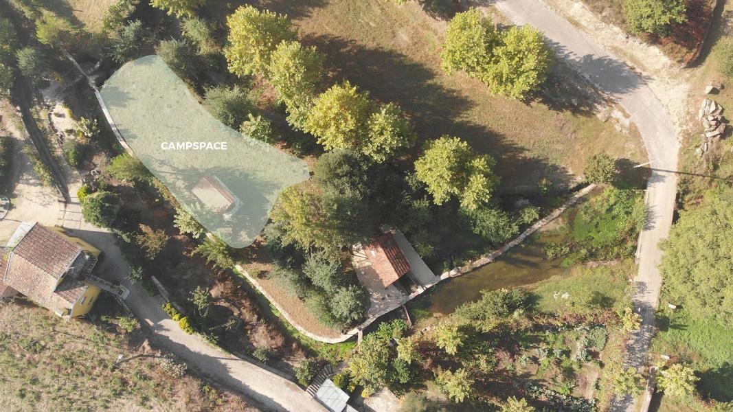 Rodizio Mill - Campspace #2