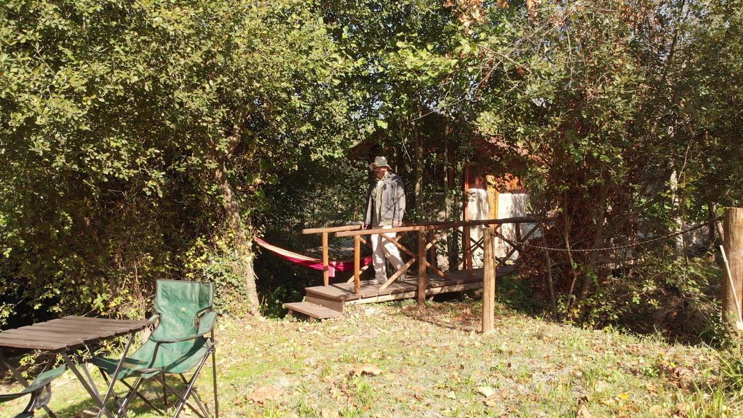 Rodizio Mill - Campspace #6