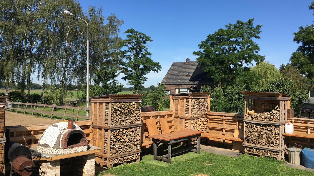 "Spacious place near the national park ""De Maasduinen"" #10"