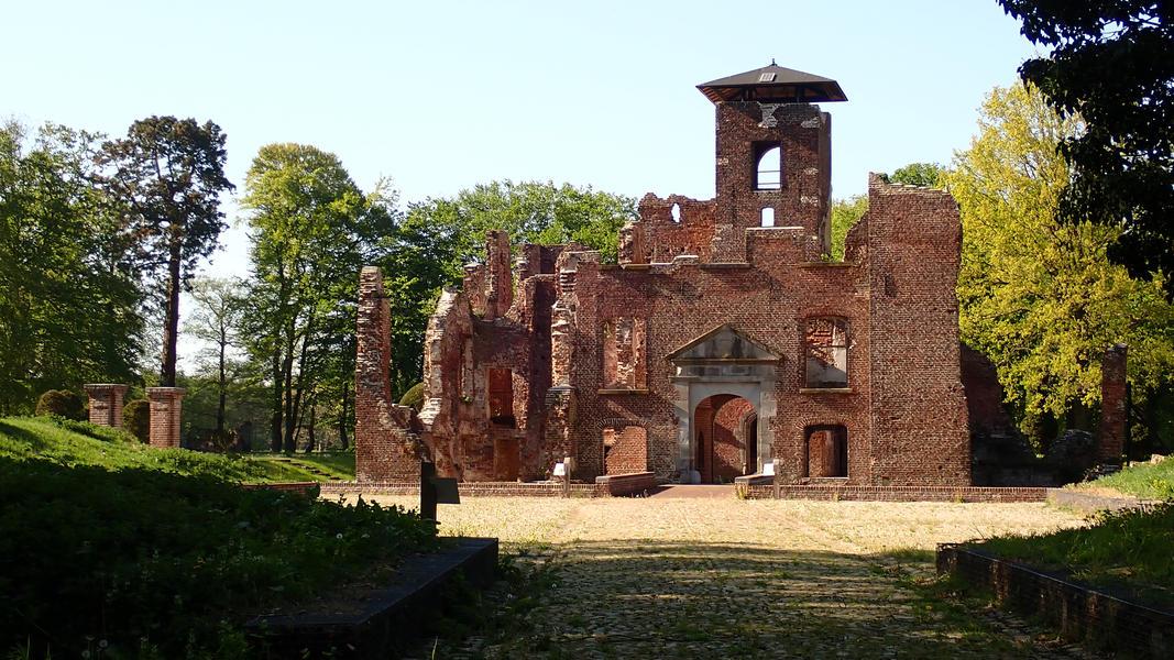 "Spacious place near the national park ""De Maasduinen"" #14"