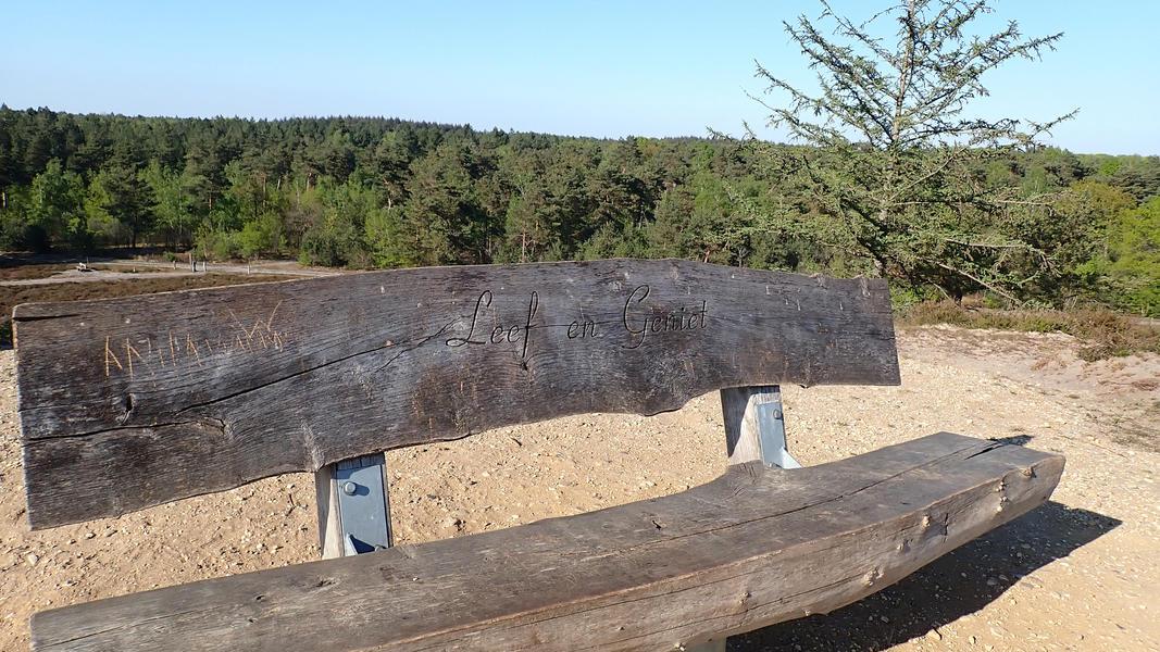 "Spacious place near the national park ""De Maasduinen"" #17"