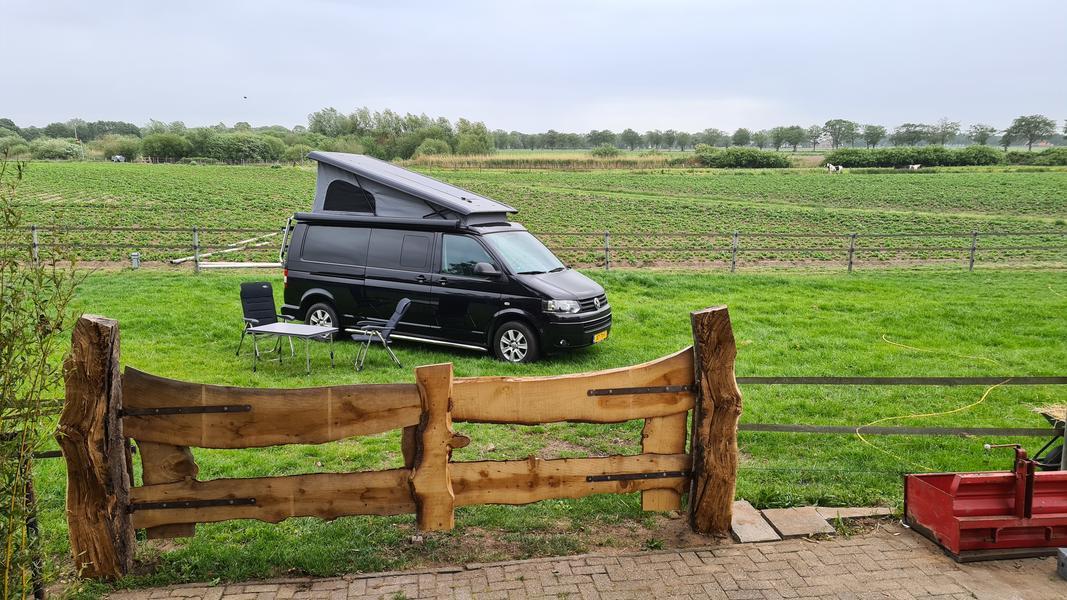 "Spacious place near the national park ""De Maasduinen"" #1"