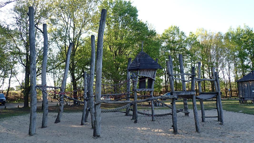 "Spacious place near the national park ""De Maasduinen"" #20"