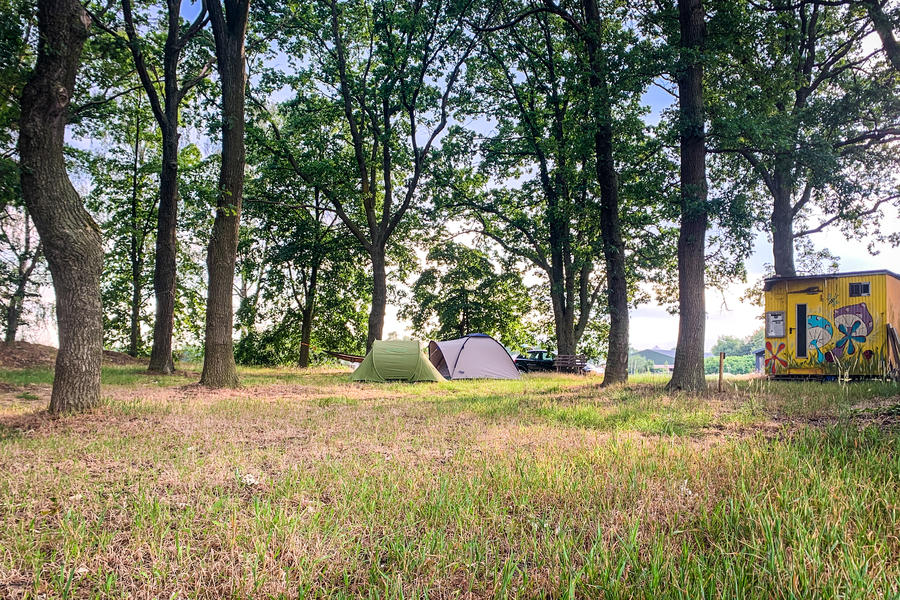 Campspace carmine 💙 #1