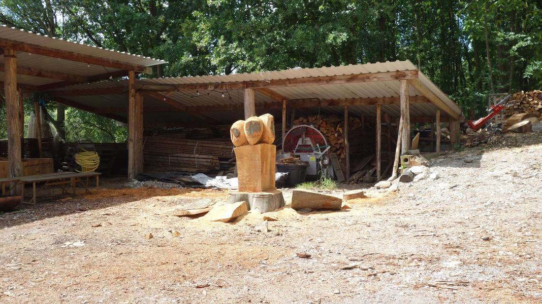Campspace in Holsbeek #11