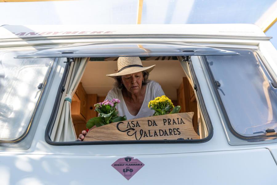 Valadares - Beach Van #2