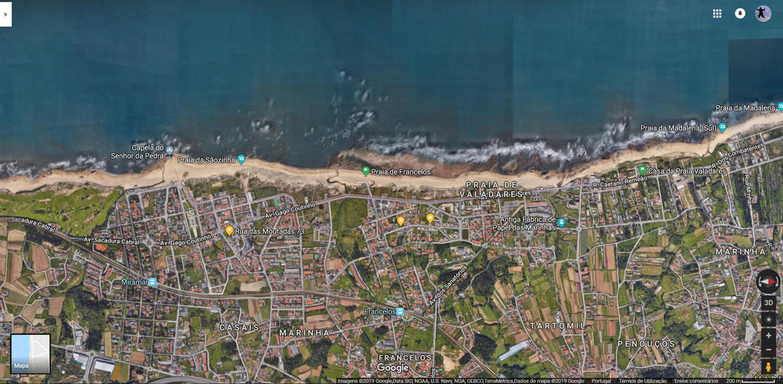 Valadares - Beach Van #8
