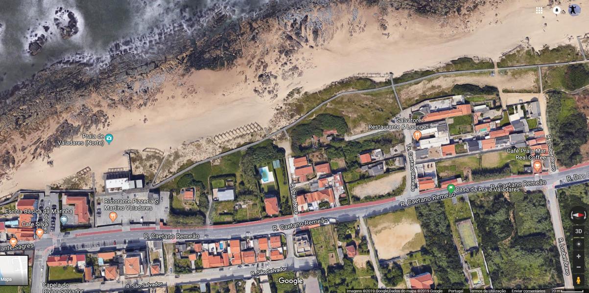 Valadares - Beach Van #9