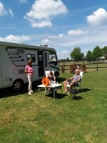 Motorhome campsites the Netherlands #2