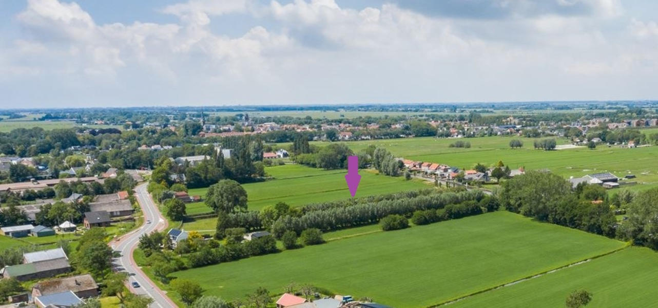 Enjoy and relax among the fruit trees in Oudewater - place 2 #20