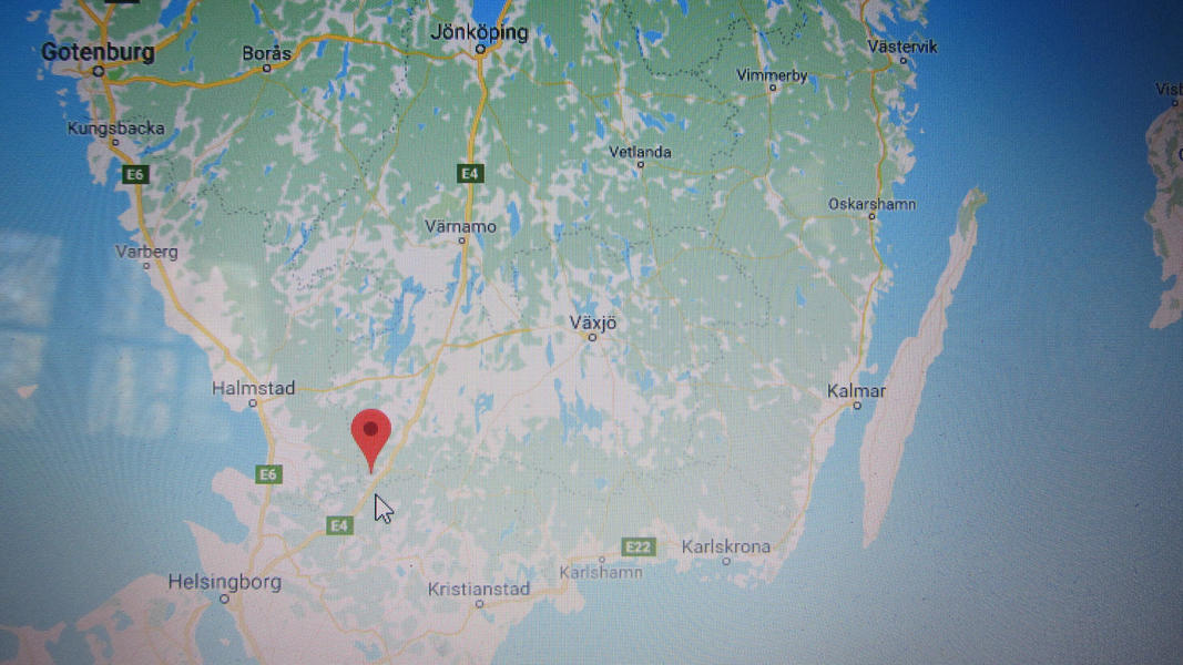 Beautiful place in Småland Sweden #5