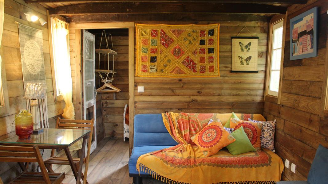 Gypsy Wagon - Vale da Silva Villas #12