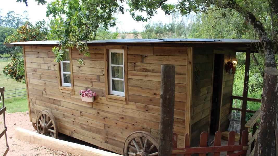 Gypsy Wagon - Vale da Silva Villas #20