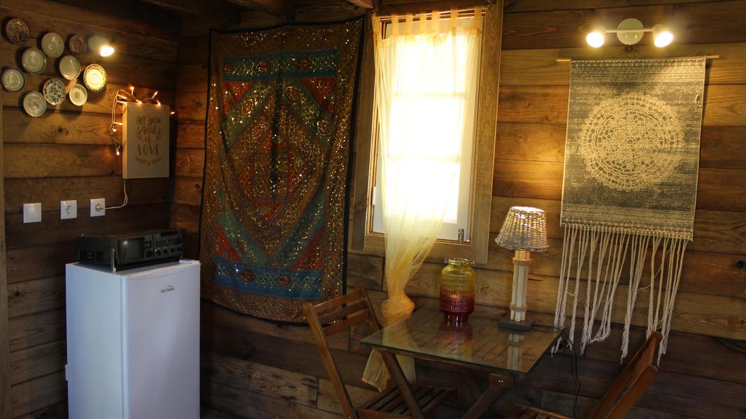 Gypsy Wagon - Vale da Silva Villas #25