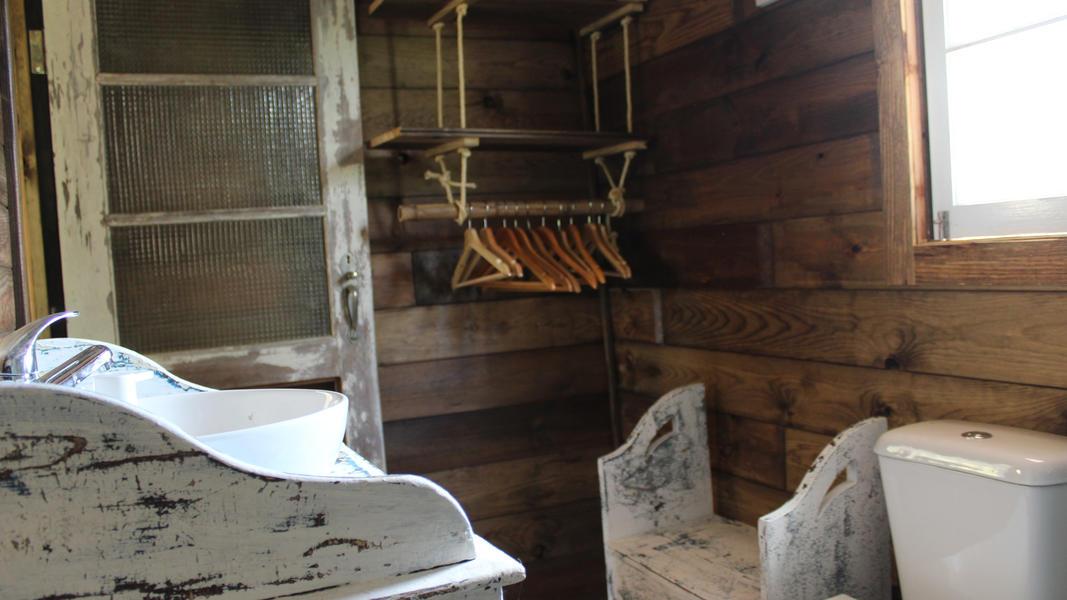 Gypsy Wagon - Vale da Silva Villas #6