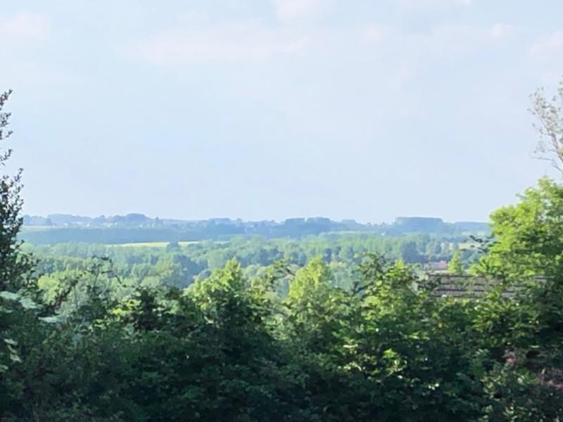 Kamperen in de tuin naast bungalow met een mooi uitzicht ! #1