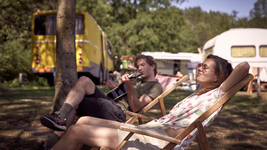 Sunny Dream- Reizende Camping #16