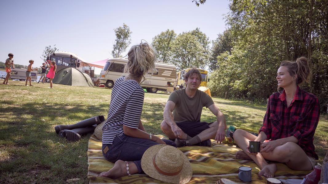 Sunny Dream- Reizende Camping #17