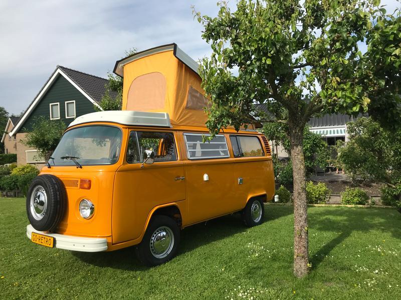 Sunny Dream- Reizende Camping #1