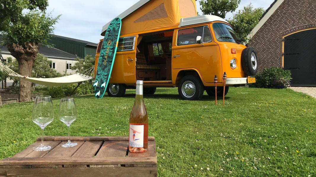 Sunny Dream- Reizende Camping #5