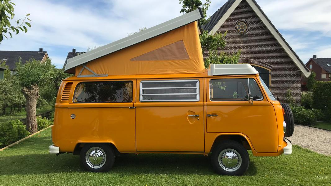 Sunny Dream- Reizende Camping #6