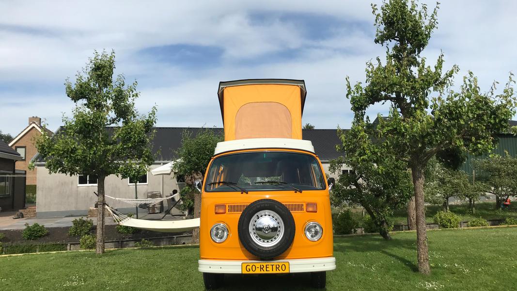 Sunny Dream- Reizende Camping #7