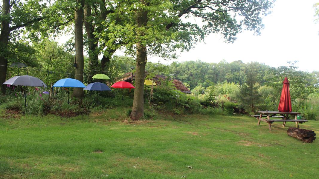 Tent spot nr 2 #4