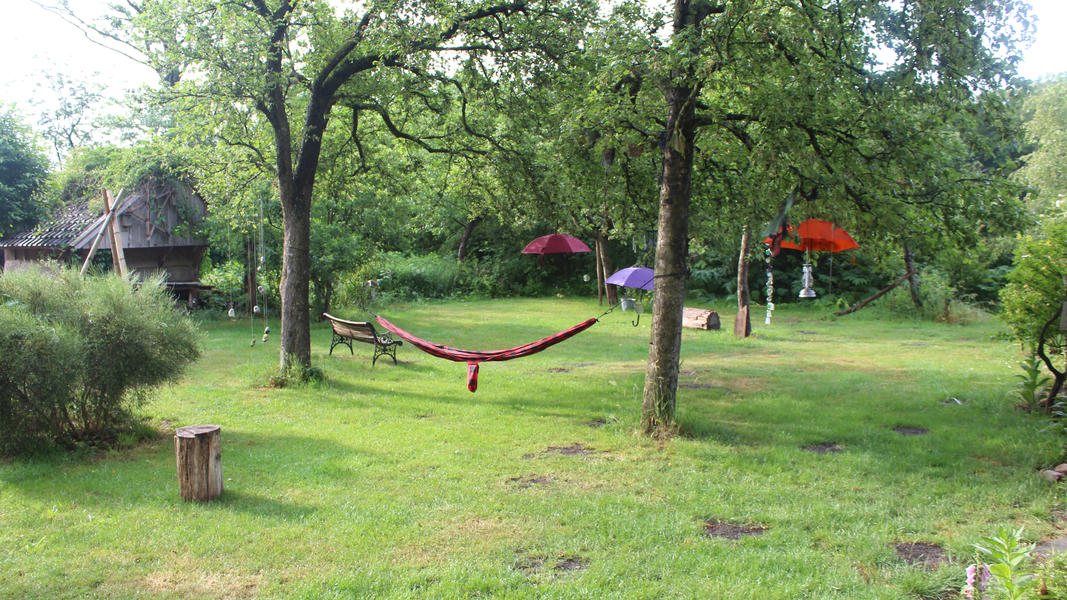 Tent spot nr 2 #5