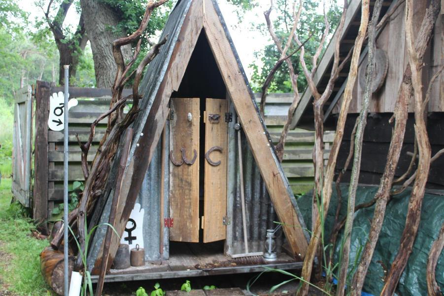 Tent spot nr 2 #9