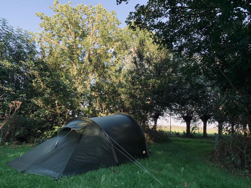 Kom tot rust op boerderij midden in de polder van de Alblasserwaard #1
